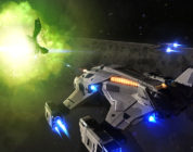 La beta abierta de ELITE DANGEROUS: BEYOND – CHAPTER ONE llegará gratis en enero