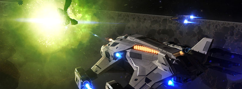 La beta abierta de Elite Dangerous: Beyond – Chapter One ya está disponible