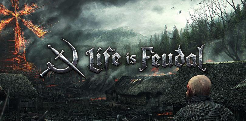 Los fans de Ociotek están mejorando la traducción de Life is Feudal: MMO