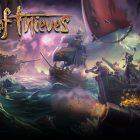 Sea of Thieves a mitad de precio hasta el 30 de enero