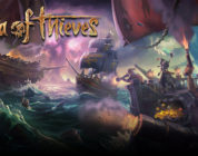 Sea of Thieves presenta su mando para Xbox y PC