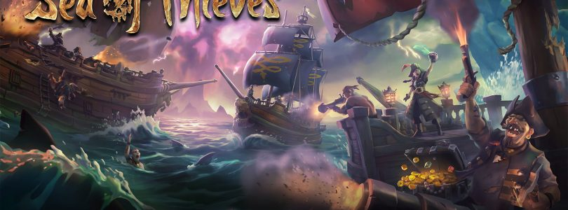 "Sea of Thieves confirma tendrá microtransacciones y NO tendrá ""loot boxes"", ni DLCs"