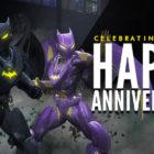 DC Universe cumple 7 años