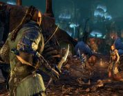 Elder Scrolls Online publicará su DLC Dragon Bones y la Update 17 en febrero