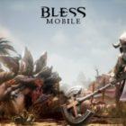 Bless Mobile se muestra en vídeo por primera vez