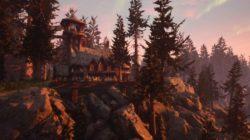 World of Warcraft: Tras Durotar, llega Grizzly Hills en Unreal Engine 4