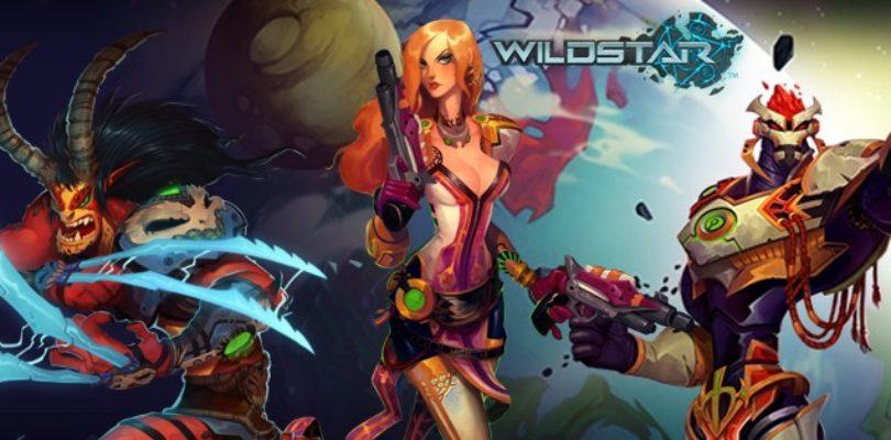 WildStar presenta un evento para cazar jefes