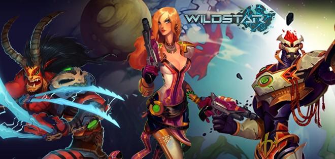 Wildstar exiles logo