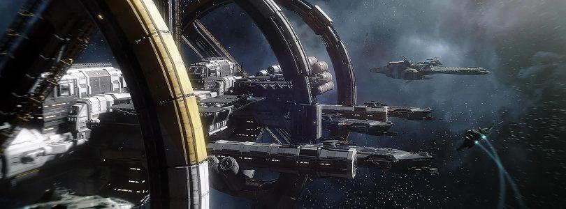 Star Citizen responde a Crytek en los juzgados y convoca su evento especial para VIPs