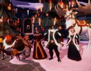 El evento Viento de Invierno llega hoy a Albion Online