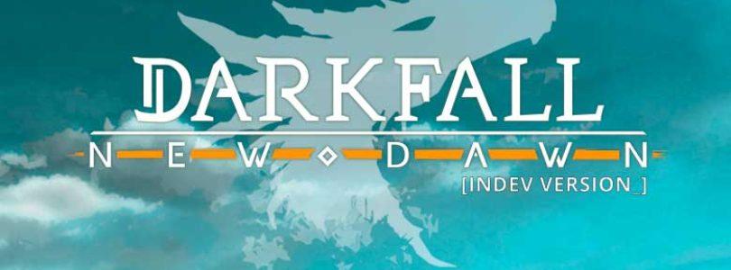 Prueba gratis Darkfall: New Dawn antes de su lanzamiento el próximo día 26