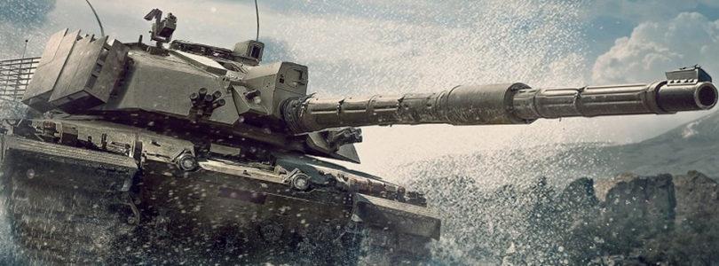 Armored Warfare anuncia sus fechas de lanzamiento en PlayStation 4