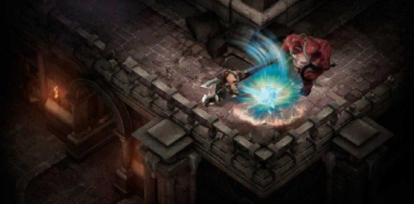 """Hoy vuelve """"La caída de Tristán"""", el evento aniversario de Diablo III"""