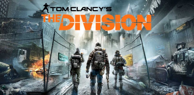Juega The Division y desbloquea recompensas para The Division 2