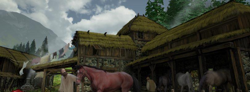 Chronicles of Elyria confirma la reducción de plantilla