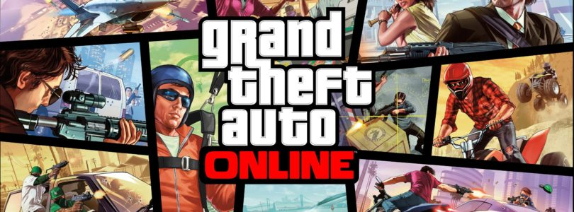 Grand Theft Auto Online tiene doble de experiencia en las Transform Racers esta semana