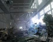 Ya hay fecha para Ironsight el nuevo shooter de Aeria Games