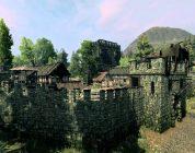 De una cabaña a un castillo, el nuevo tráiler de Life is Feudal MMO
