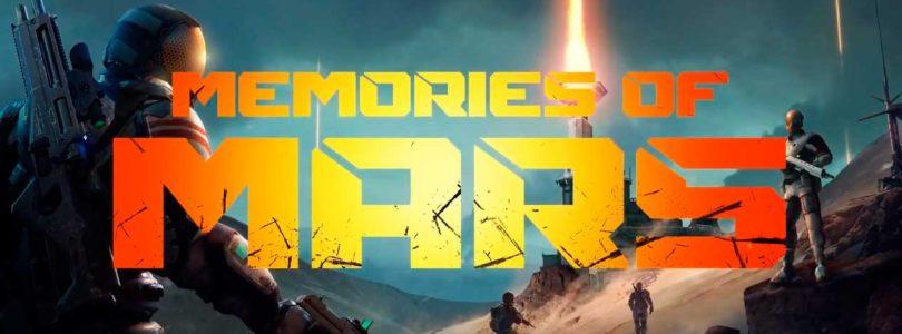 Nuevos detalles y preguntas sobre el juego de supervivencia Memories of Mars