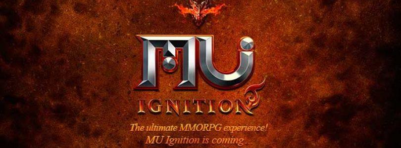 MU Ignition se lanza este próximo 23 de enero
