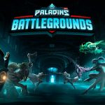 Paladins nos presenta el primer Hero Shooter Battle Royale