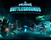 Primer gameplay de Paladins Battlegrounds