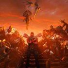 Paragon cerrará en abril y Epic ofrece reembolsos a los jugadores