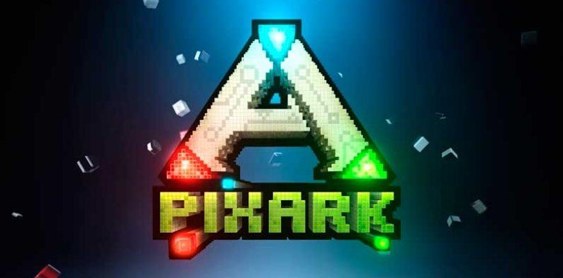 PixARK ya prepara su desembarco en Steam para este mes de marzo