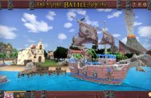 Avance: Unearned Bounty, el F2P de piratas de Extrokold Games