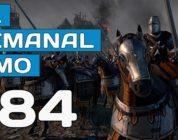 El Semanal MMO episodio 84 – Resumen de la semana en vídeo