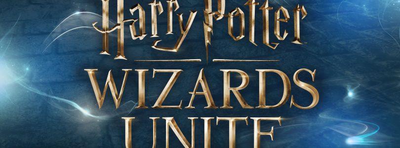 Harry Potter: Wizards Unite saldrá en la segunda mitad de 2018