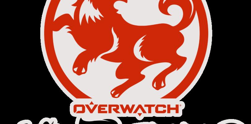 El año nuevo del perro llega a Overwatch