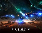 Elite Dangerous: Beyond – Chapter One ya está disponible
