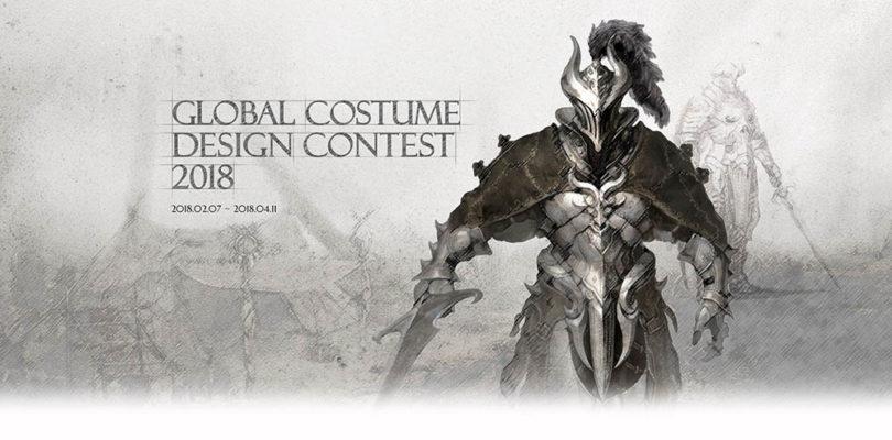 Black Desert Online anuncia un concurso para crear disfraces