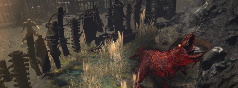 Todos los detalles de Bestiary, la nueva liga de Path of Exile