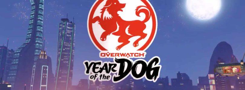 Overwatch anuncia la fecha de su próximo evento