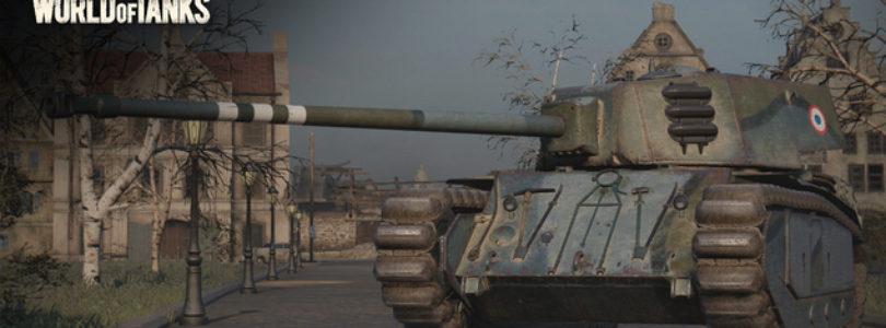 World of Tanks celebra 4 años y 14 millones de jugadores en consolas