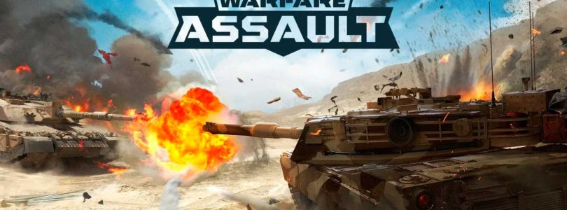 Armored Warfare: Assault ya disponible para móviles IOS y Android