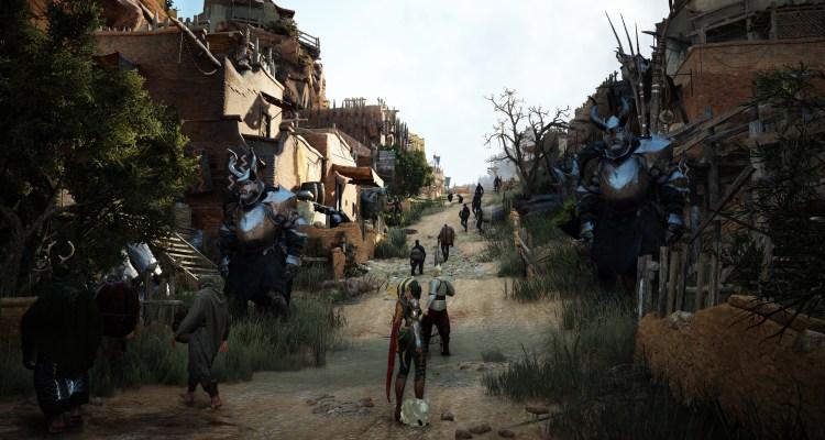 Black Desert Online banea a más de 700 chetos – Zona MMORPG