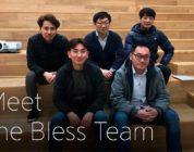 Conoce al equipo de desarrollo de Bless Online