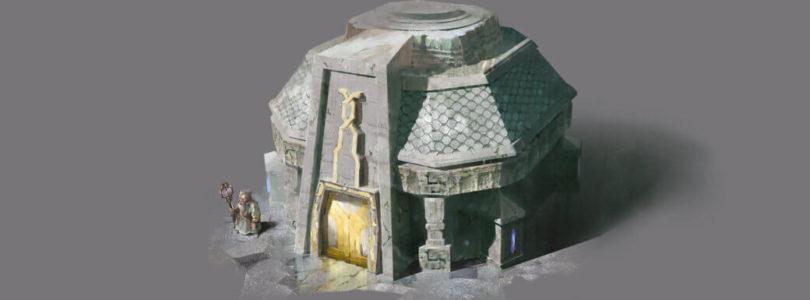 Ashes of Creation nos enseña un avance de su mazmorra Dünheim