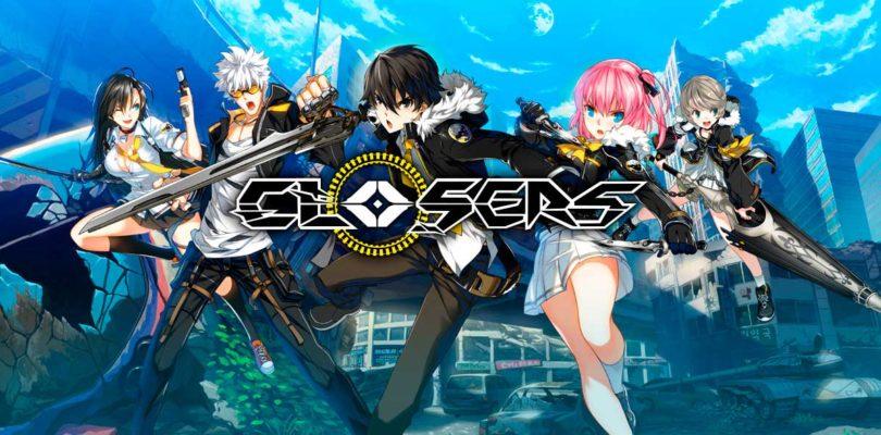 Closers sale de acceso anticipado y se lanza oficialmente