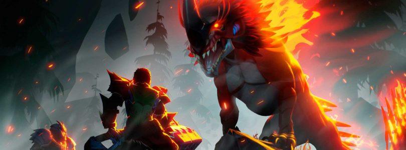 Los creadores de Dauntless reciben nueva financiación para seguir con el crecimiento del juego