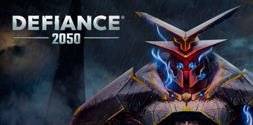 Trion Worlds presenta Defiance 2050, un nuevo shooter masivo para PS4, Xbox One, y PC