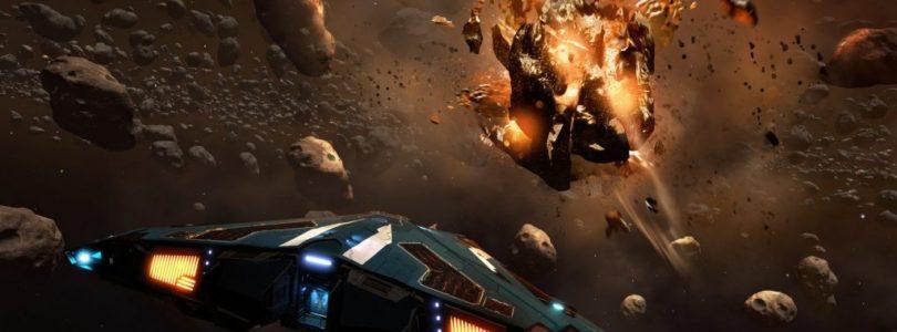 El primer capítulo de Elite Dangerous: Beyond llegará el 27 de febrero