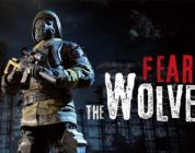 Fear the Wolves es un nuevo Battle Royale de los creadores de S.T.A.L.K.E.R.