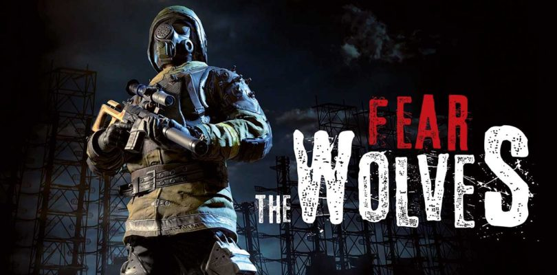 Primer tráiler de Fear the Wolves el battle royale de los creadores de S.T.A.L.K.E.R.