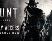 Hunt: Showdown es lo nuevo de Crytek y ya esta disponible en acceso anticipado en Steam
