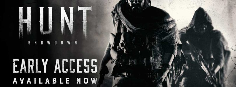 Hunt: Showdown es lo nuevo de Crytek y ya esta disponible en acceso anticipado en Steam