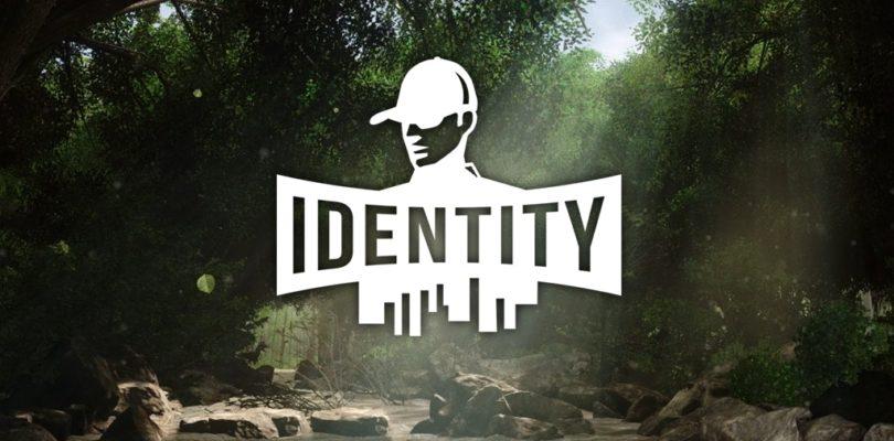 Identity lanza su primer módulo en acceso anticipado de Steam
